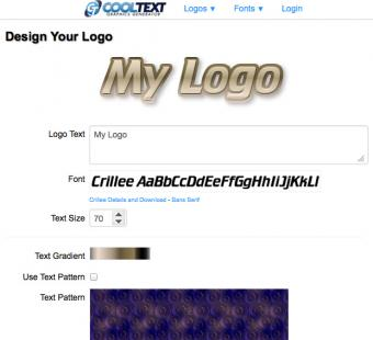 Finding a Website Graphics Creator Tool