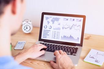 analyzing online