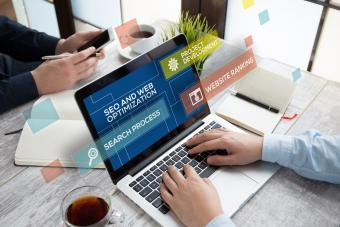Importance of SEO in Web Design