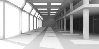 3D Backgrounds for Web Pages