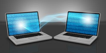 a computer and an alternate computer