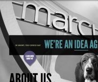 Marcus Thomas LLC website