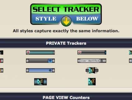 Trace My IP