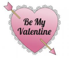 Valentine Clip Art 7 heart arrow