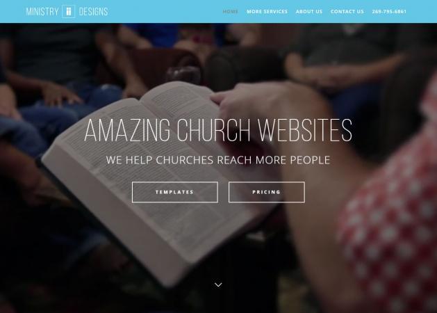 Ministry Designs