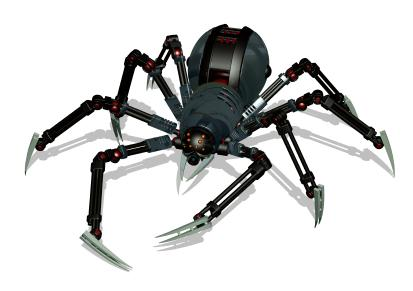 Web Robot Site Crawler