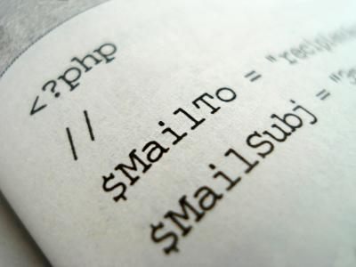 Javascript Mailto