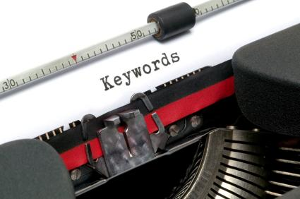 Keywords Ranking Analysis