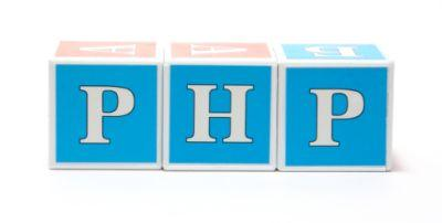 Bootstrap PHP Code