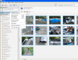 Screenshot of exporting Picasa album to HTML