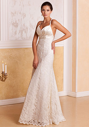 The Ultimate A Z Of Wedding Dress Designers Onefabday Com