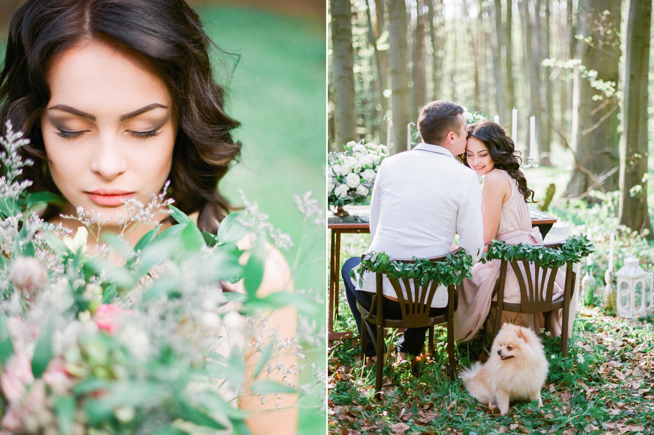 Rustic Wedding Colors | LoveToKnow