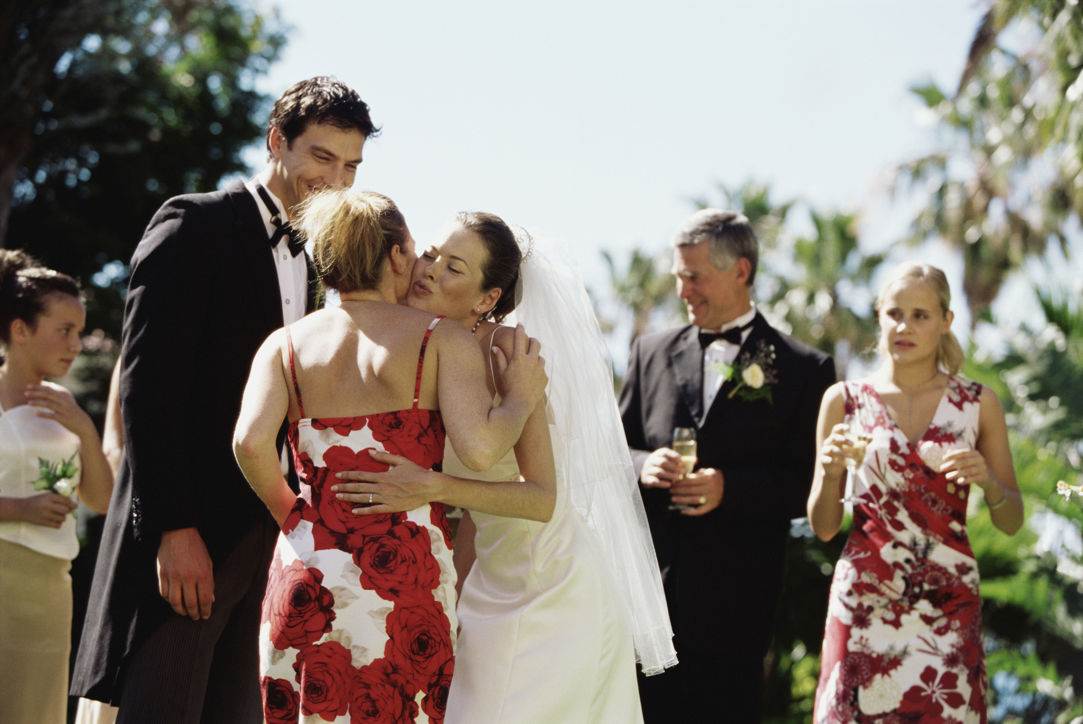 Wedding Etiquette For Groom S Parents: Dress Etiquette For The Mother Of The Groom