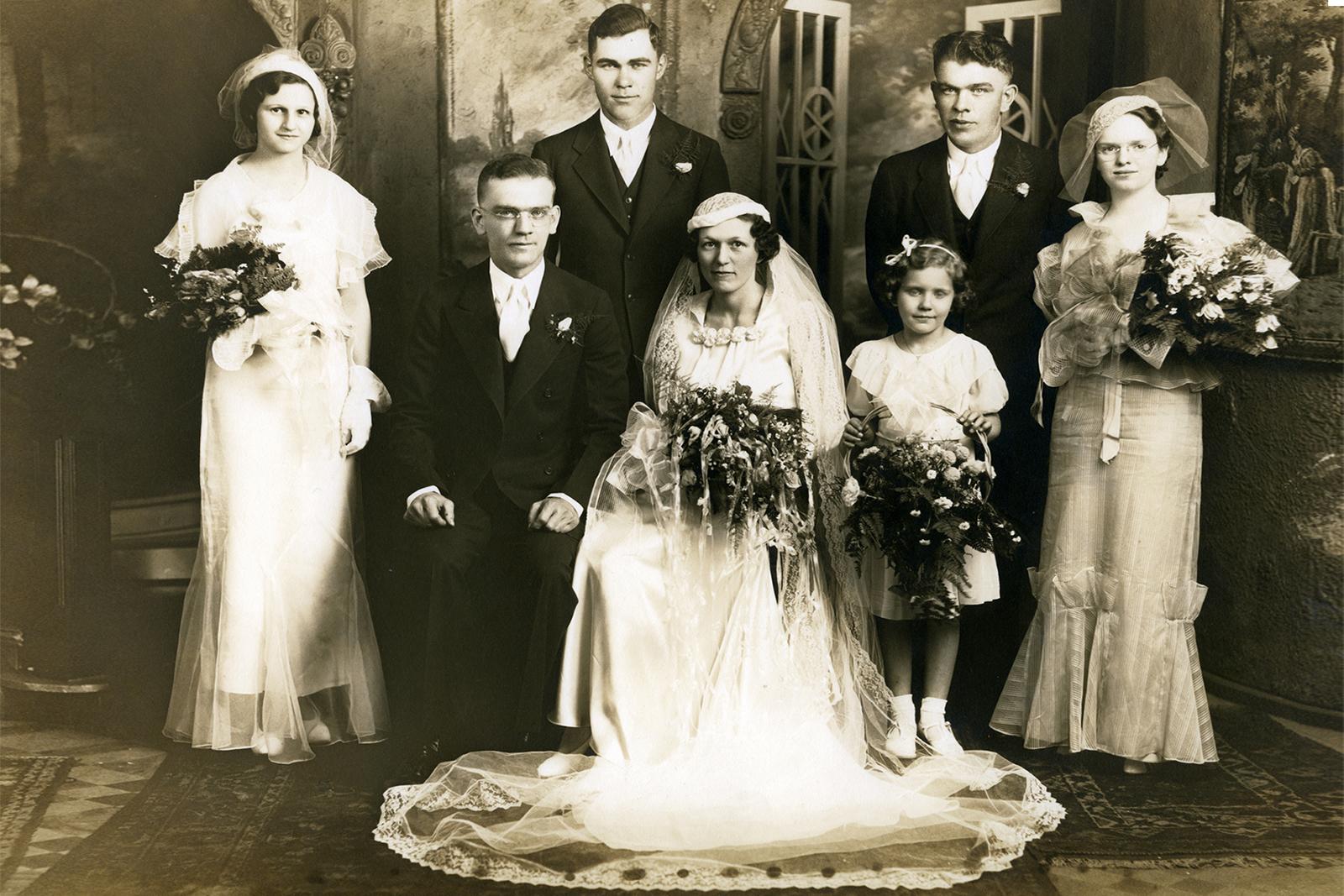 elizabethan marriage