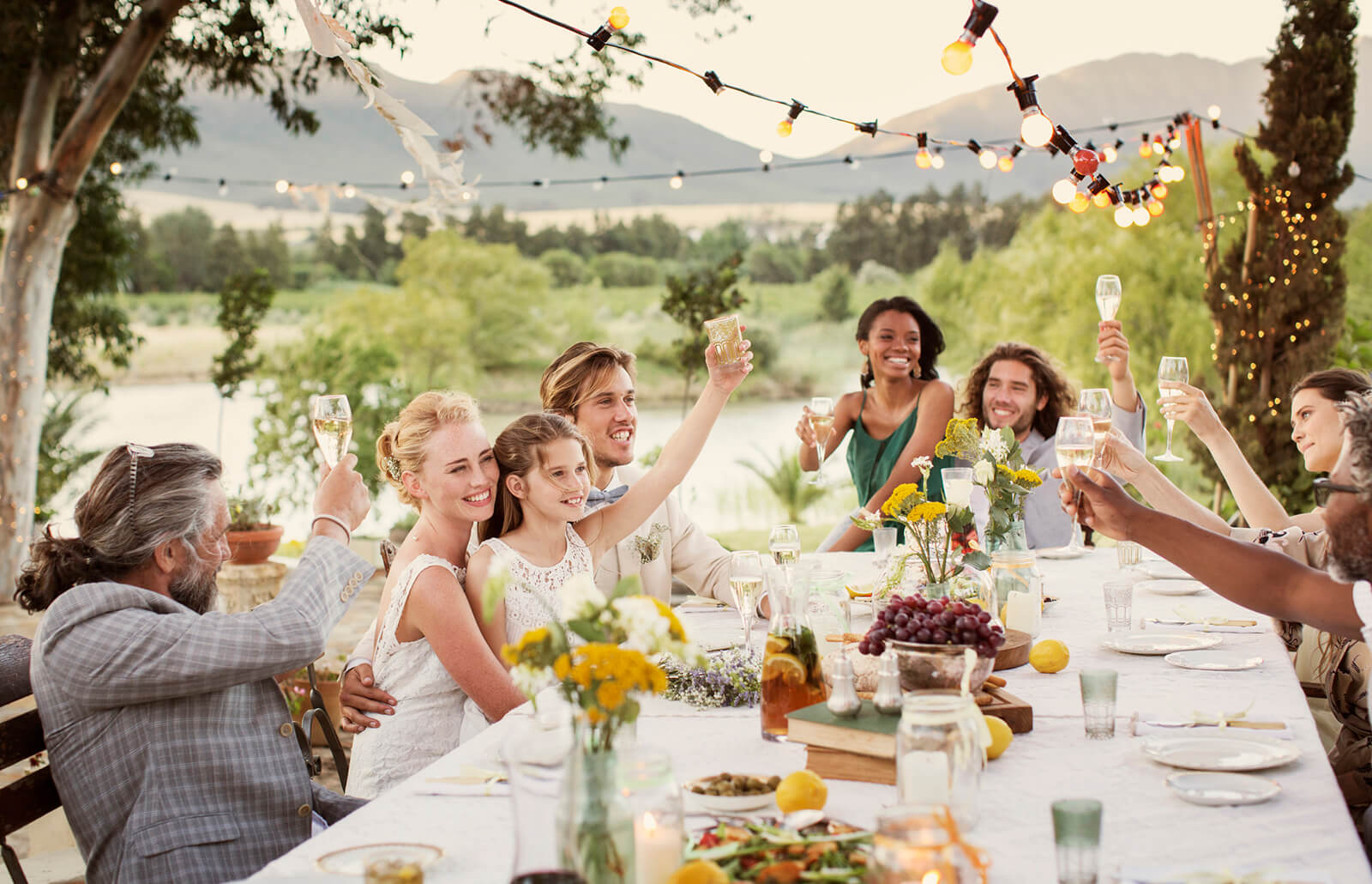 Wedding BBQ Ideas for a Fabulous Event | LoveToKnow