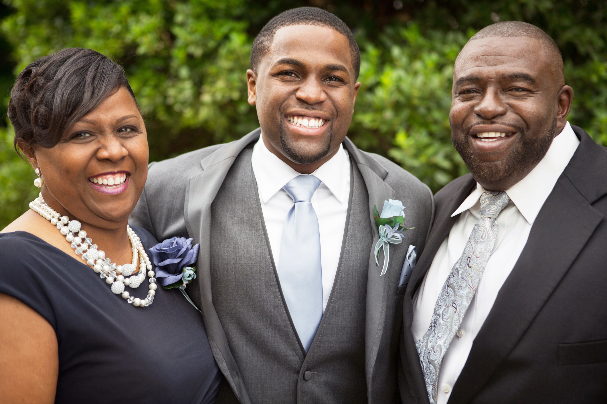 Wedding Etiquette for Parents of the Groom | LoveToKnow