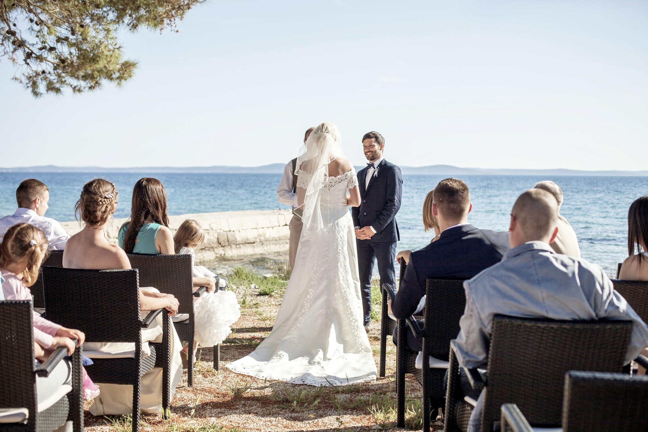 Wedding Seating Etiquette Lovetoknow