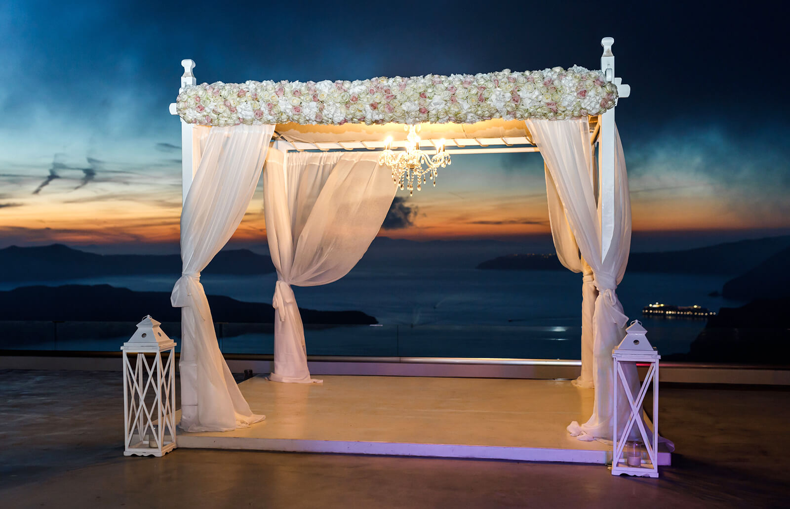 Wedding Canopy Ideas | LoveToKnow