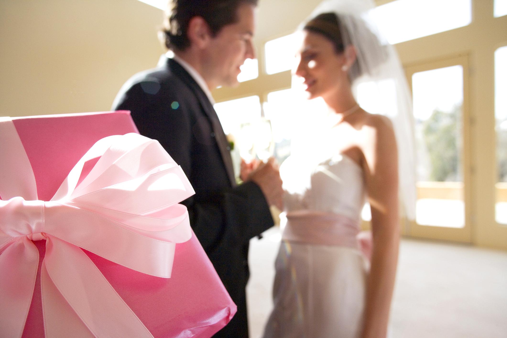 11 Most Popular Wedding Registries Lovetoknow