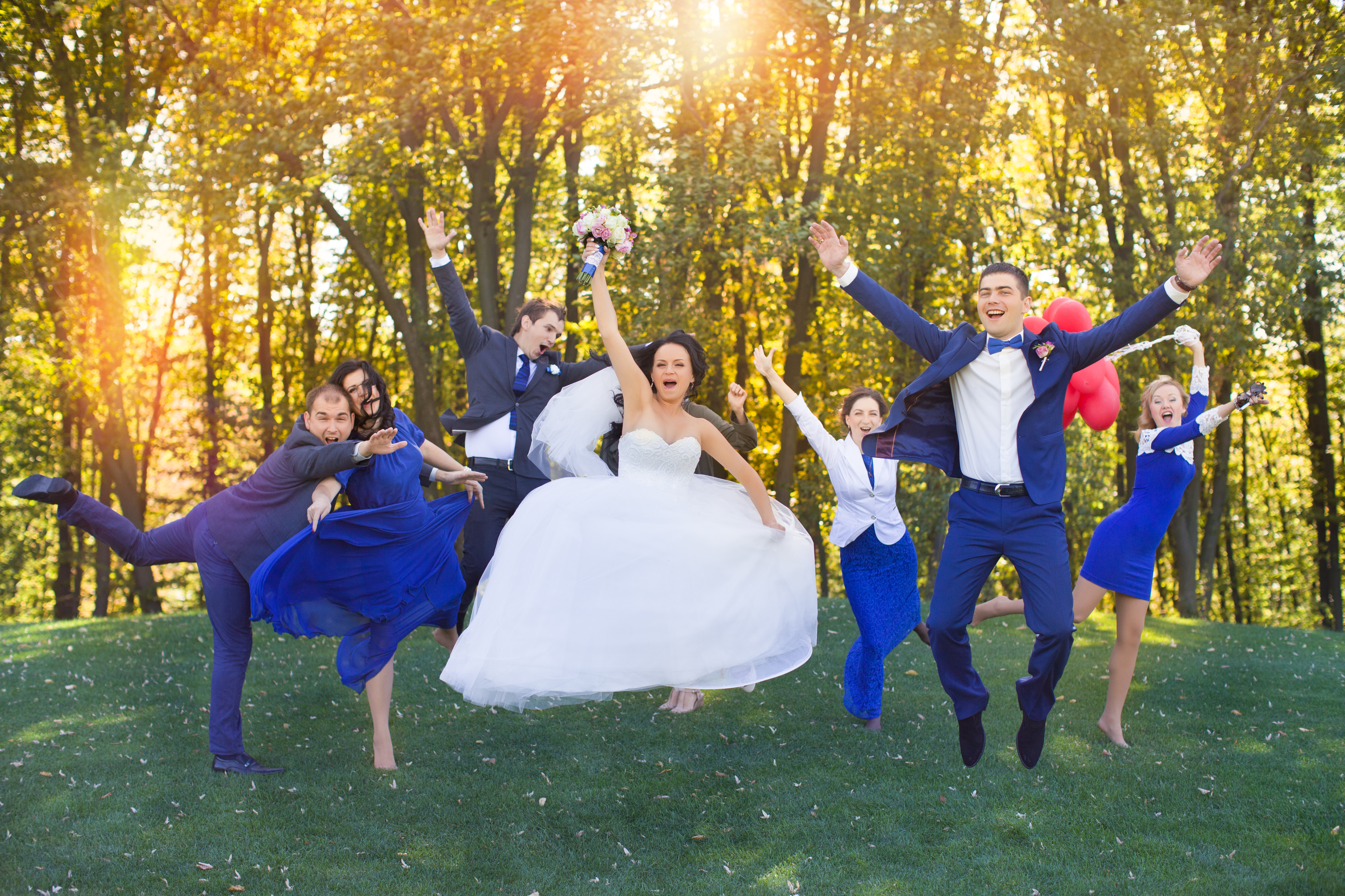 Top Bridal Party Introduction Songs Lovetoknow