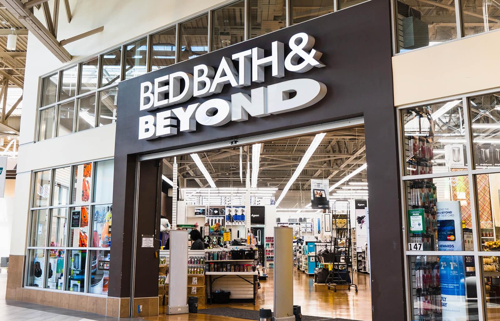 Guide To Bed Bath Beyond Wedding Registry Lovetoknow