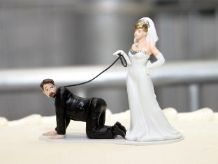 Funny Wedding Cake Toppers Lovetoknow
