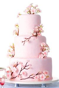 3 tier wedding cakes images images of three tier wedding cakes slideshow 10306