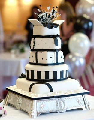 Gallery of Crazy Wedding Cakes LoveToKnow