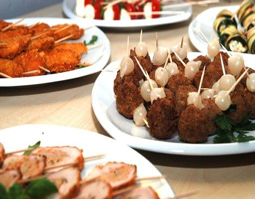 Cheap Appetizers For Wedding Reception Image collections - Wedding ...