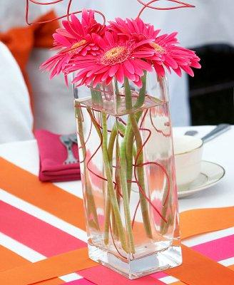 Summer Wedding Centerpieces Lovetoknow