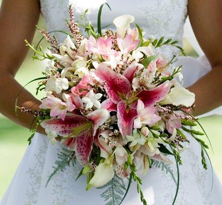 Best Tiger Lily Wedding Bouquet Ideas - Styles & Ideas 2018 - sperr.us