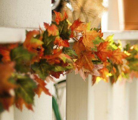 Fall wedding decorations lovetoknow junglespirit Gallery