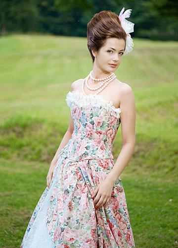 Unusual Wedding Dresses   LoveToKnow