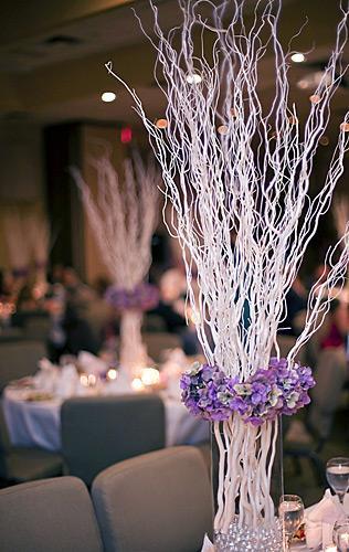 Pictures of Modern Wedding Centerpieces | LoveToKnow