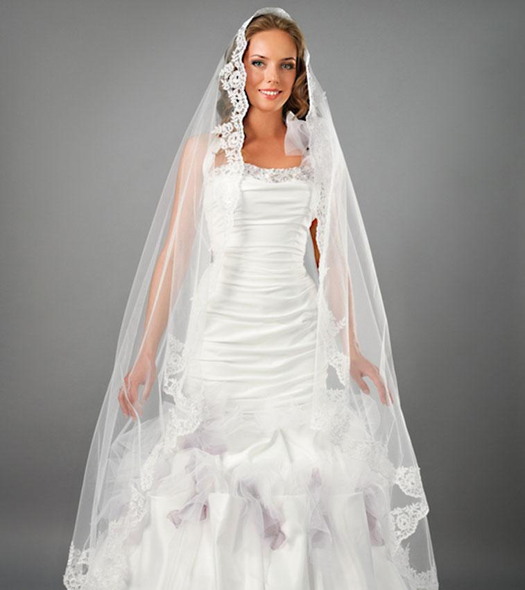 Wedding Veil Styles | LoveToKnow