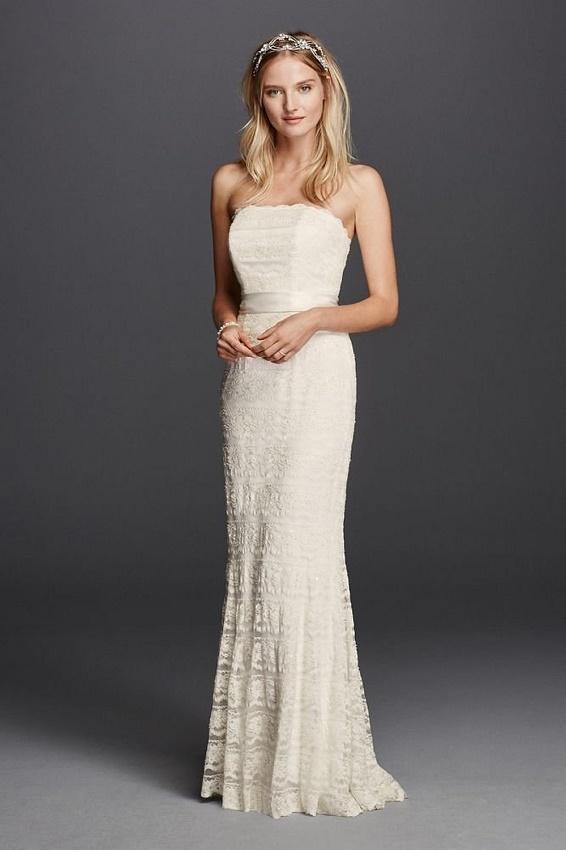 Hippie Style Wedding Dresses - Wedding Photography