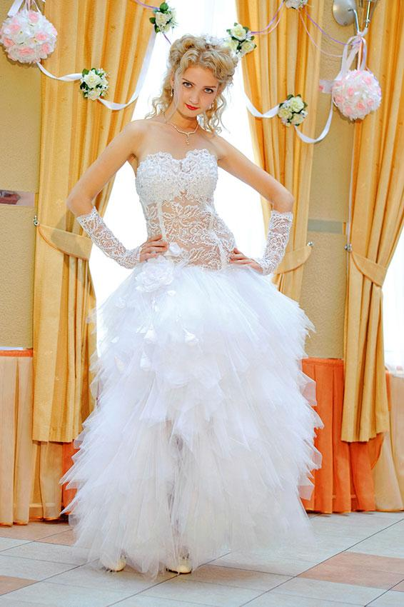 Ugly Wedding Dress Pictures   LoveToKnow