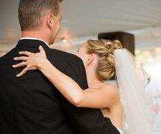 Wedding Songs for the First Dance