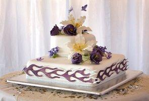 Different Wedding Cakes