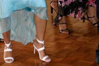 Jewish Wedding Dances