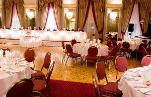 Pictures of Wedding Receptions