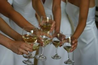 Matron of Honor Toasts