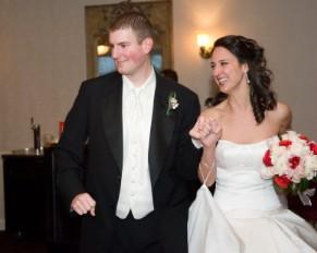Surprise Wedding Dances