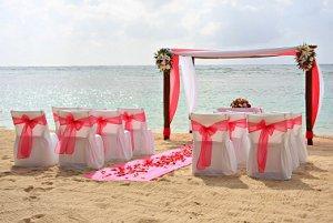 Beach Wedding Vows