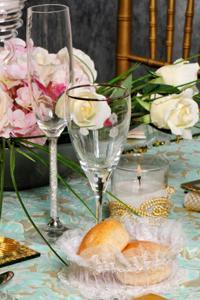 Simple Wedding Reception Menus