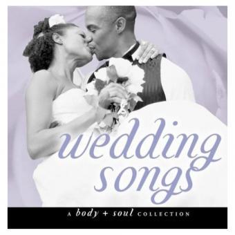 R&B Wedding Songs