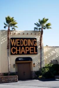 Quickie Wedding