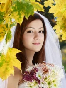 Planning Tips for Outdoor Fall Weddings