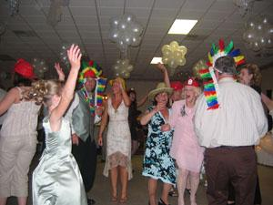 Trivia Games for Wedding Receptions