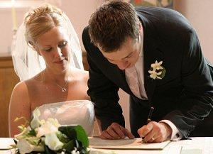 Unusual Wedding Pictures